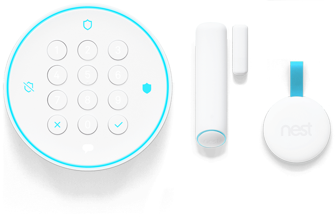 Brinks Home Security | Affordable Alarm Systems & Monitoring