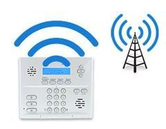 Cellular Communicator for your Wireless Alarm System
