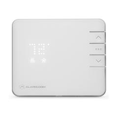 Alarm.com Programmable Z-Wave Smart Thermostat