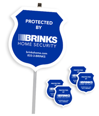 Brinks Home Security Alarm Monitoring Systems
